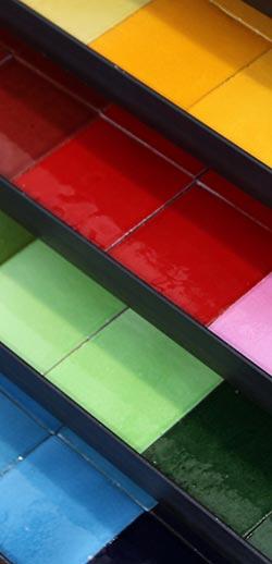 Faience Et Carrelage Mural Artisanal Faience Provencale