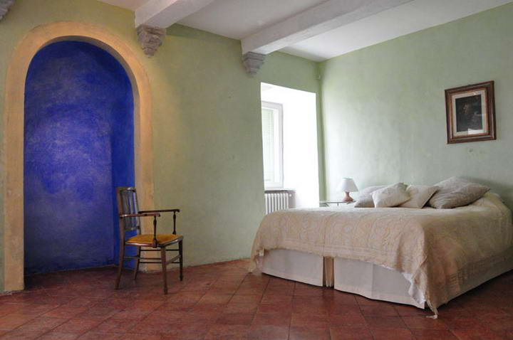terretruschecom  vacanze in Toscana Cortona
