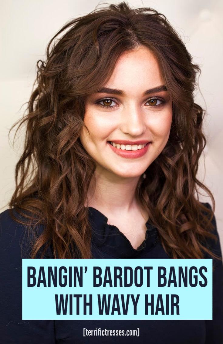 curtain bangs wavy hair expectation