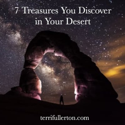 7 Treasures You Can Discover Now