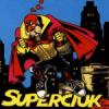 Superciuk - Ezechiele Bluff