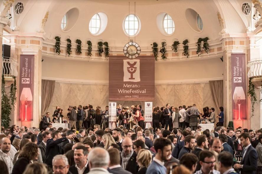 MERANO WINE FESTIVAL 2017, IL BILANCIO