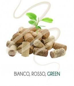 BIANCO, ROSSO E GREEN