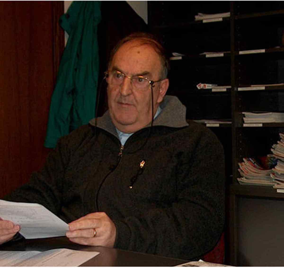 SERGIO FERRARI, IL (CATTIVO) MAESTRO ANTAGONISTA