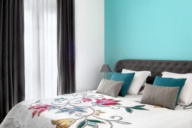 ideas para la decoración de dormitorios. 13