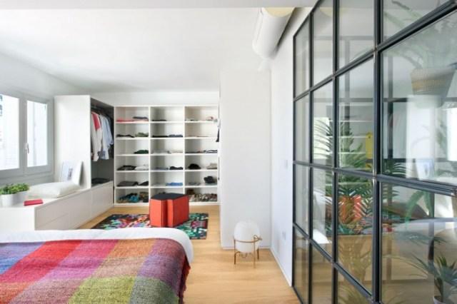 ideas para la decoración de dormitorios. 10
