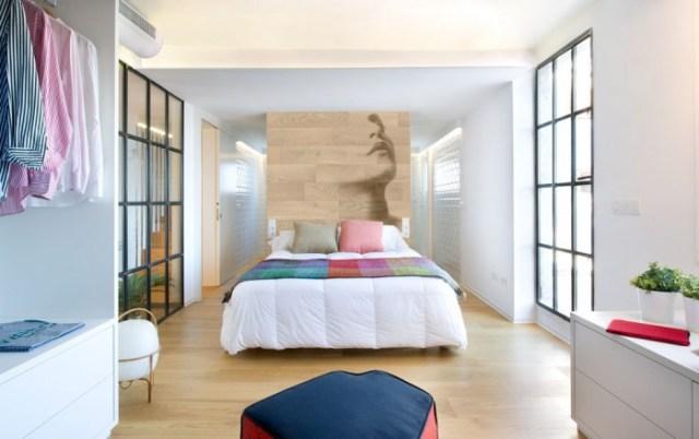 ideas para la decoración de dormitorios. 9