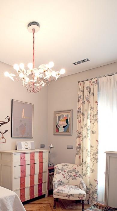 ideas para la decoración de dormitorios. 8