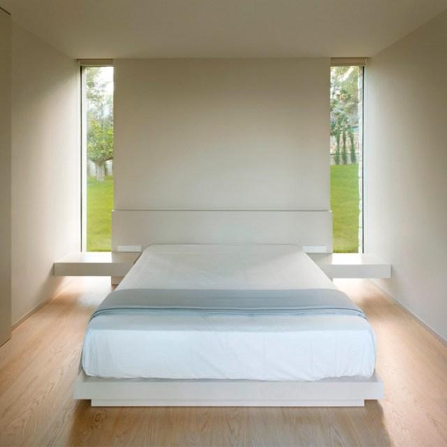 ideas para la decoración de dormitorios. 5