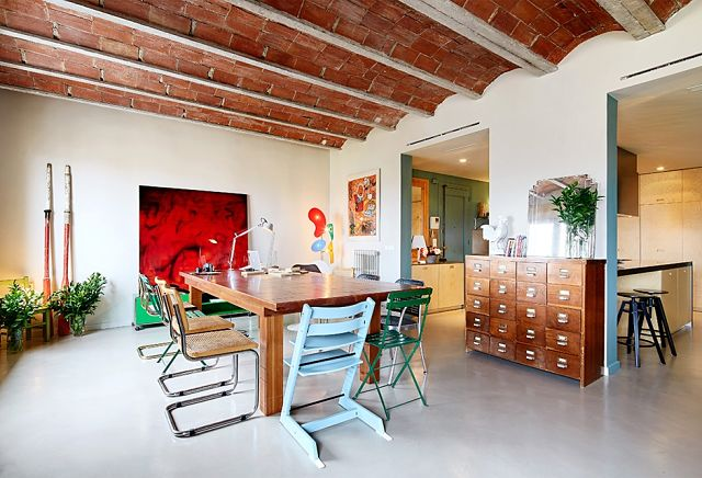 Blog de Interiorismo mobiliario y decoracin  TerritorioDeco