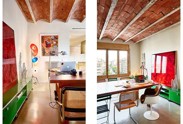 ideas de decoración para reformar una vivienda antigua