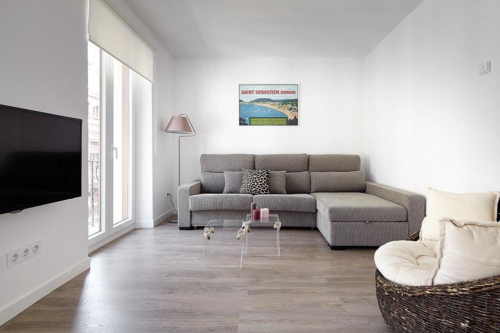 C mo elegir el sof perfecto al decorar el sal n - Como elegir sofa ...