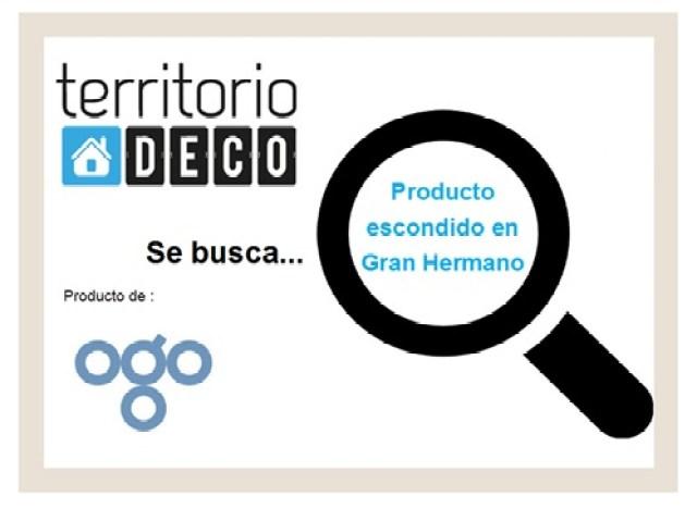 TerritoriodecoSeBusca producto de Ogo en Gran Hermano