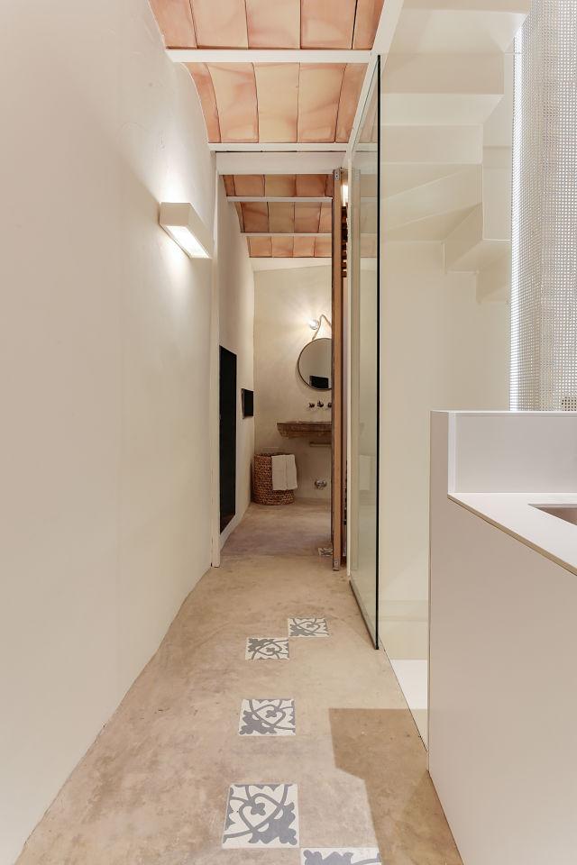 Reforma interior de cocina y baño