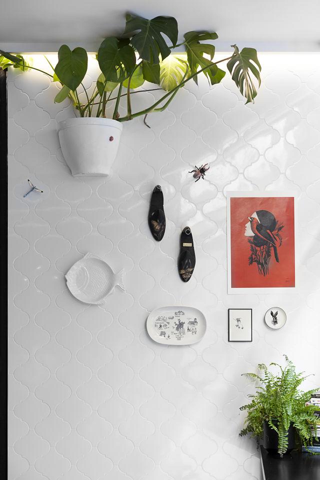 Piezas decorativas en diseño y decoración de hoteles
