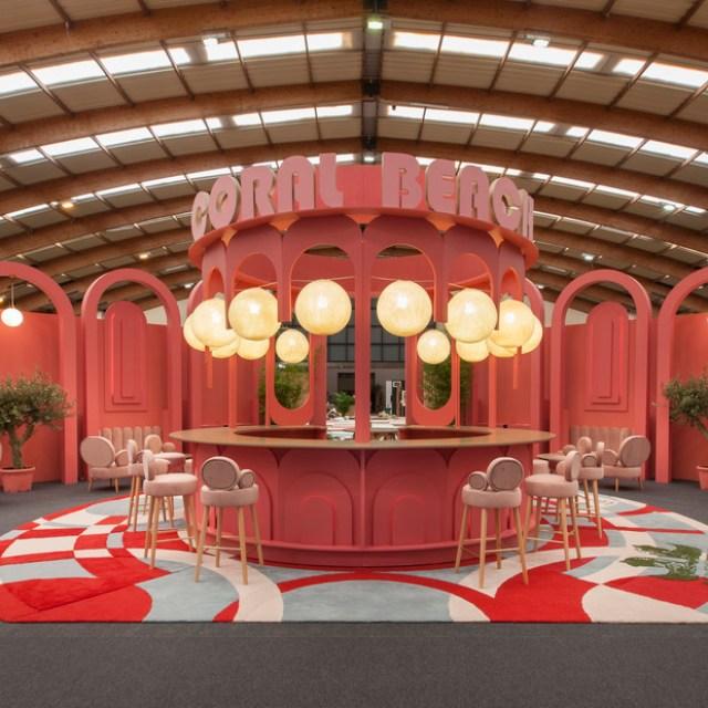 Viteri/Lapeña en Marbella Design 2019