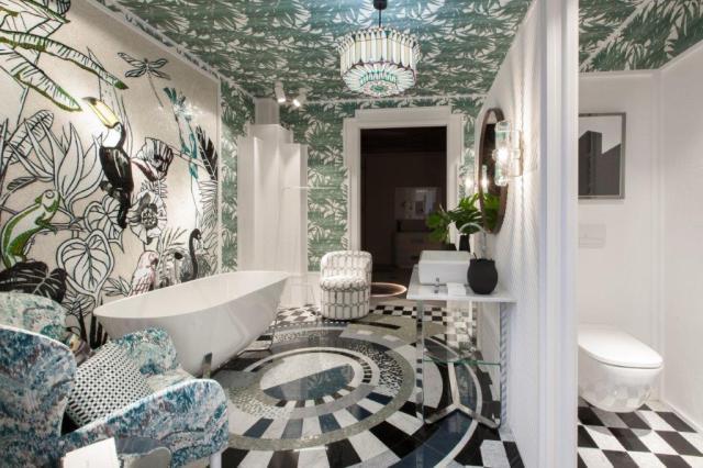Erico navazo en Marbella Design 2019