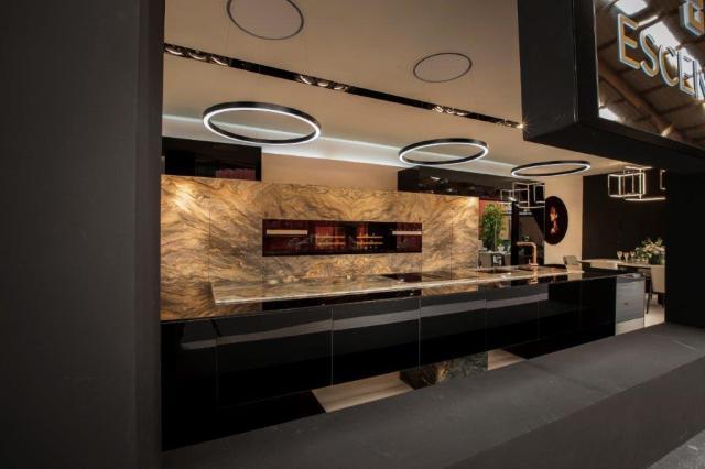 Cocina Escenium en Marbella Design 2019