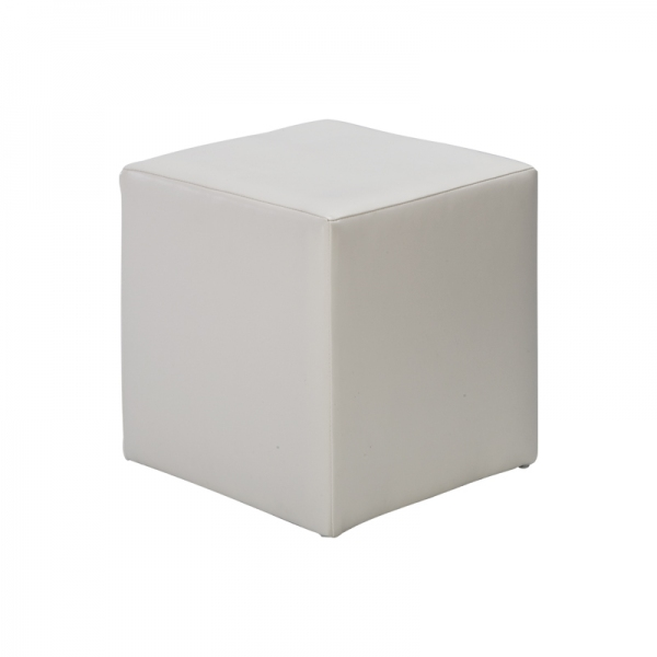 Cube Ottoman Coffee Table