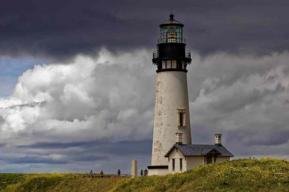 medium resolution of coastal history a guide to the oregon coast s lighthouses and historic sites