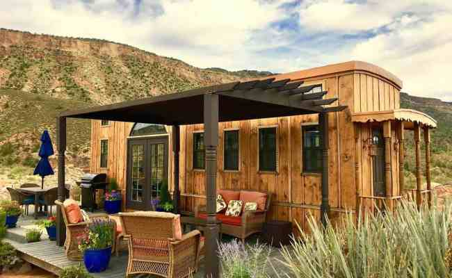 14 Of The Most Unique Airbnbs In Utah Territory Supply