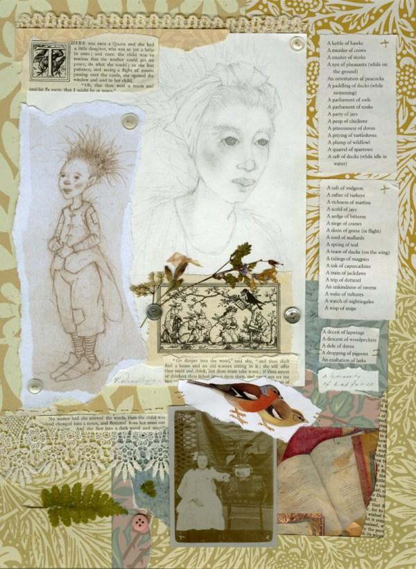 Fairies - Myth & Moor
