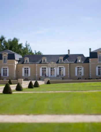 Chateau de Rouillac-Laurent Cisneros