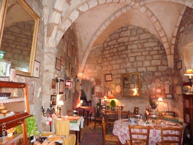 Restaurant Le Cake Thé