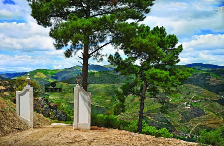 Portugal Quinta Pessegueiro