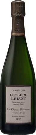 Leclerc Briant bouteille CHEVRES-PIERREUSES - Terroir Evasion
