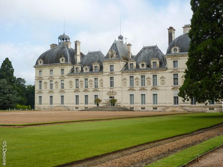 Chateau de Cheverny Terroir Evasion.com