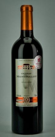 Blaye - Chateau Montfollet vieilles vignes 2011 - Terroir Evasion