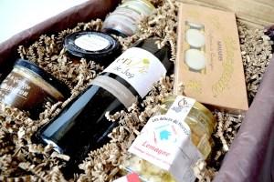 La Gourmet Box - Terroir Français