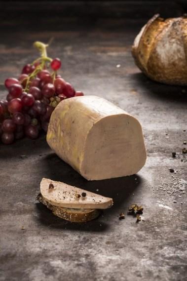 Maison Dubernet Foie gras Deluxe