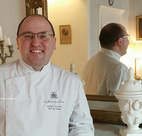 Chef Julien Allano Clair de Plume TerroirEvasion.com_c2i