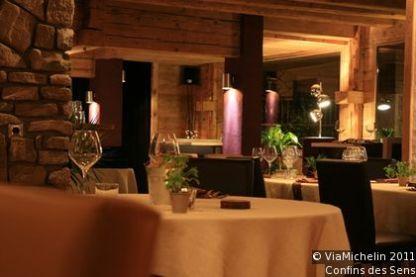 Restaurant Confins des Sens-TerroirEvasion.com