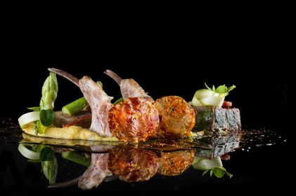 Tresoms cuisine Agneau TerroirEvasion.com