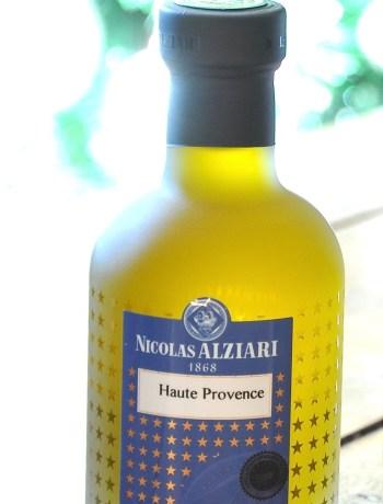 Maison Nicolas Alziari - Huile d'olive