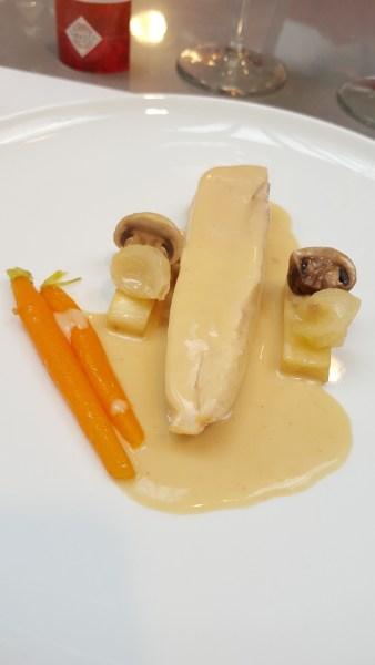 Poitrine de volaille à la crème de Tabasco Chipotle TerroirEvasion.com