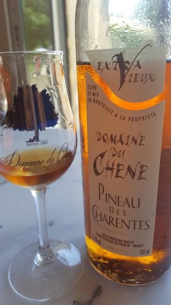 Domaine du Chêne Pineau extra vieux TerroirEvasion.com