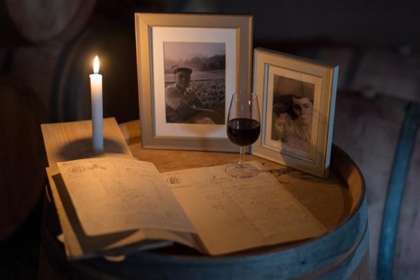 histoire famille Bouey bougies-terroirevasion-com