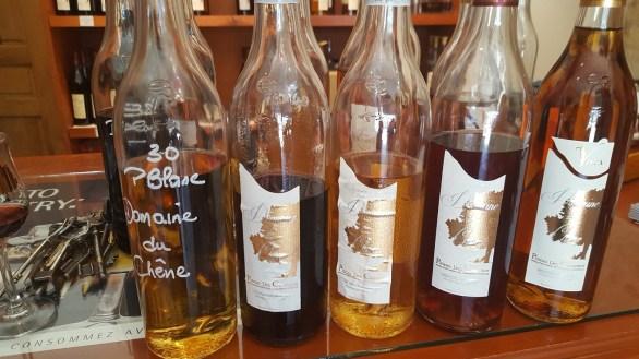 Pineau des charentes Domaine Chêne blanc rouge rosé TerroirEvasion