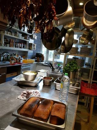 Cuisine Les Allues Savoie