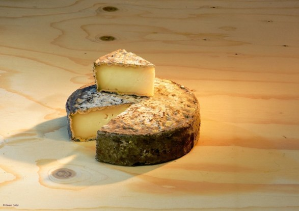 Tome des Bauges AOP - Savoie