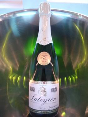 Crémant Bordeaux Lateyron