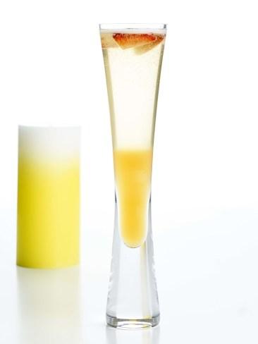 Cartron mirabelle cocktail Belle a boire