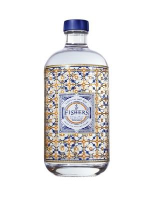 Gin-Fishers