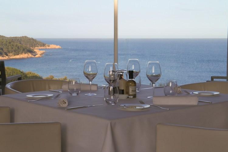 La Reserve-Restaurant La voile.