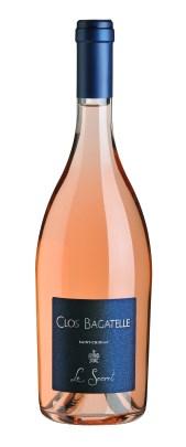 Vin rosé Clos Bagatelle - Le Secret Languedoc