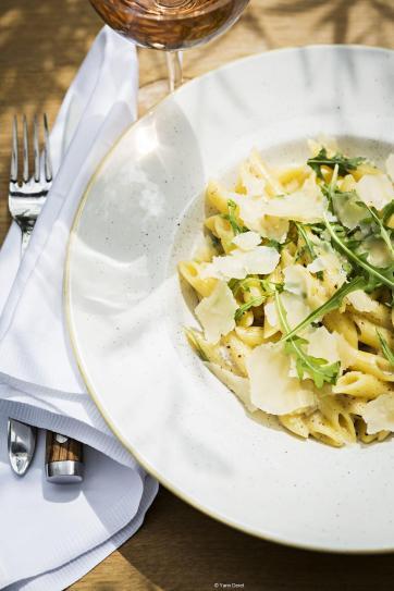 Brasserie Auteuil Pasta 2017